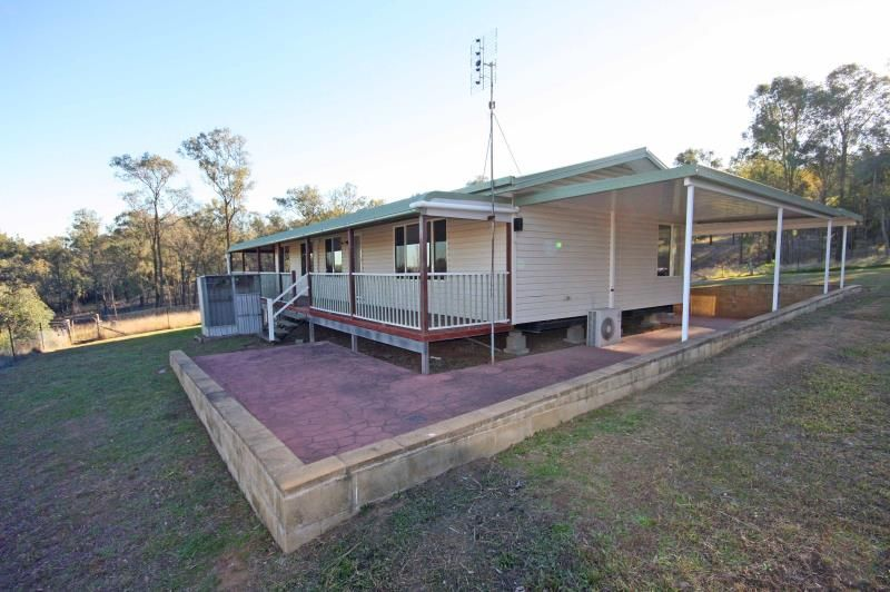 668 Glennies Creek, Falbrook