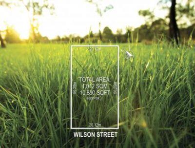 13 Wilson Street, Brighton