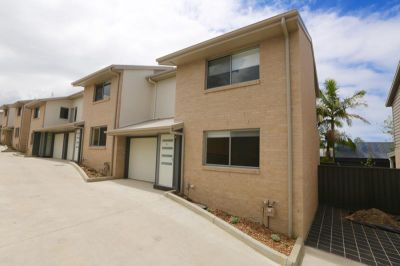 New Townhouse in saught after Elermore Vale