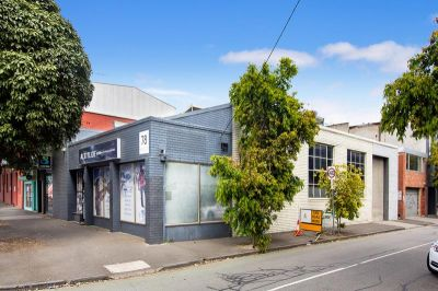 78-82 Moray Street, South Melbourne