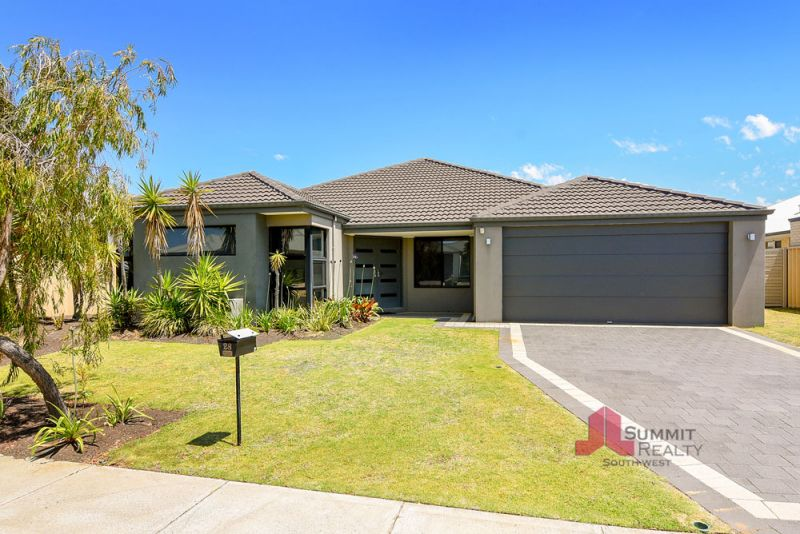 EASY CARE INVESTMENT PROPERTY