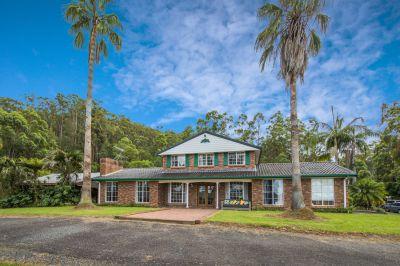 CORAMBA, NSW 2450