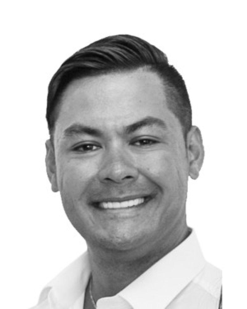 Michael Byriel Real Estate Agent