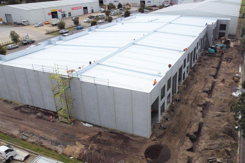 28-31 Industrial Place Breakwater