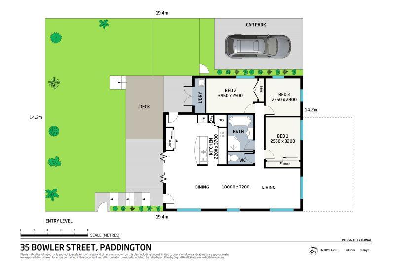 35 Bowler Street Paddington 4064