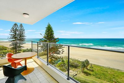 Absolute Beachfront 3 bedroom  Must Be Sold