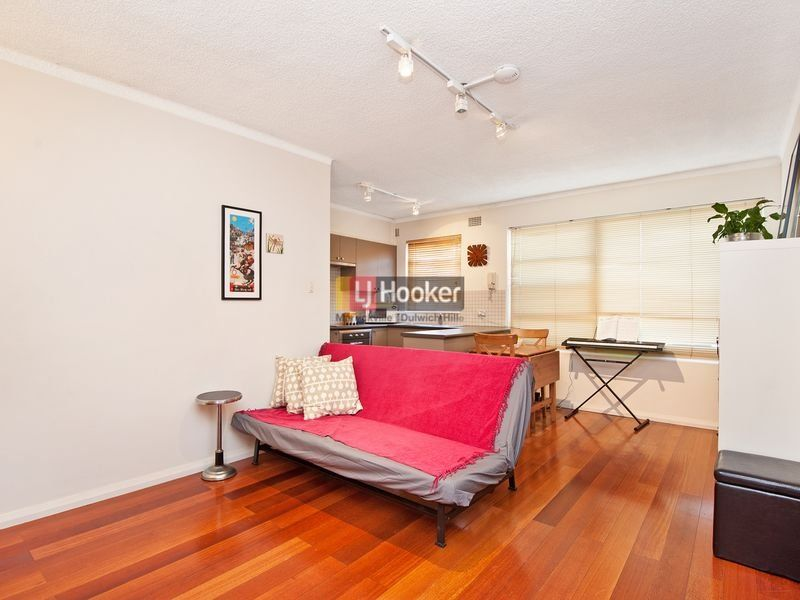 6/1 Ewart Lane, Dulwich Hill