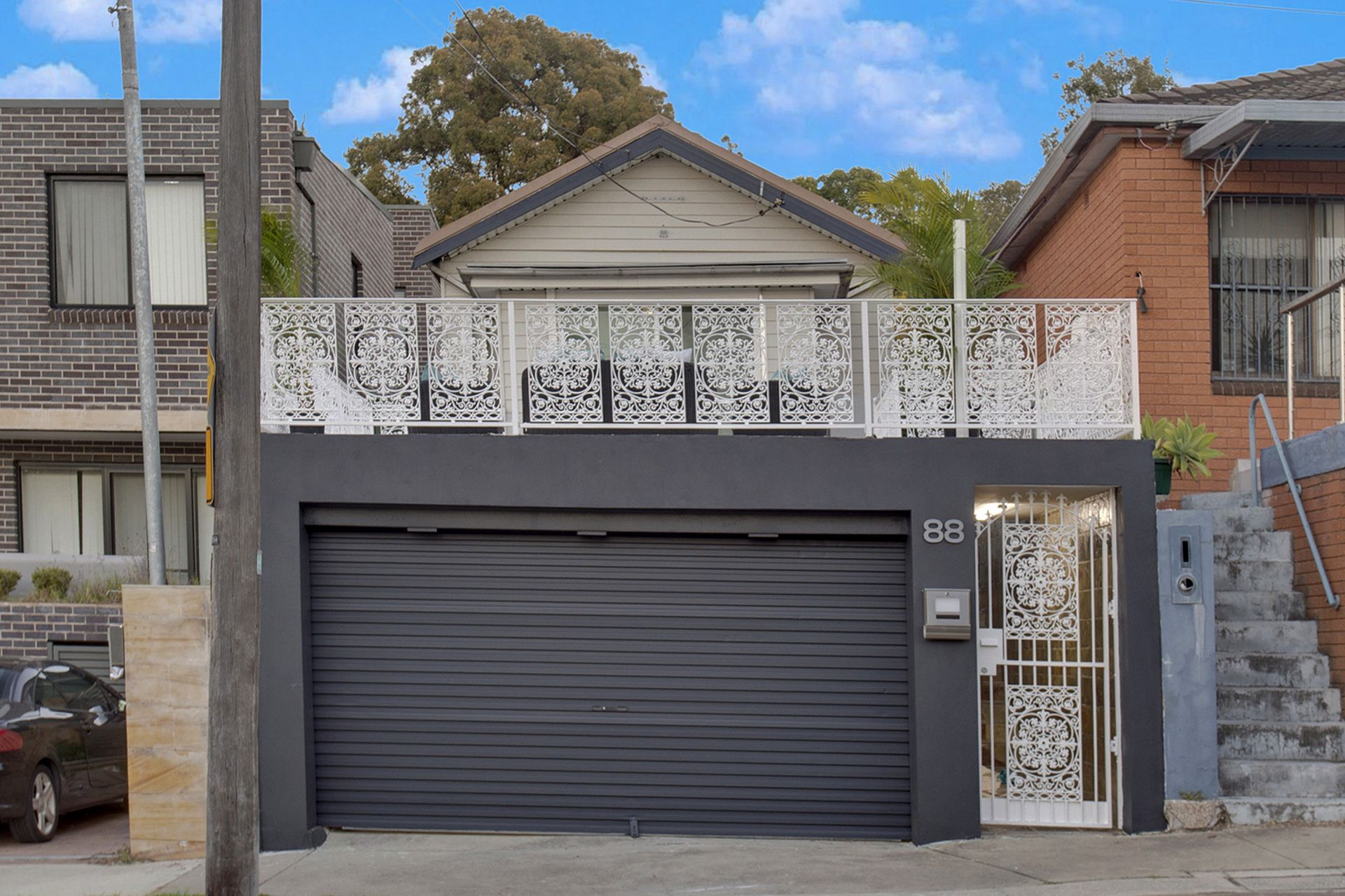 88 Cary Street, Marrickville