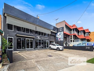 RARE SHOWROOM / OFFICE / WAREHOUSE OPPORTUNITY IN WEST END GROWTH CORRIDOR!