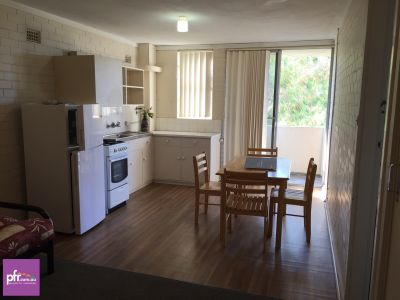 FULLY FURNISHED - GREAT LOCATION