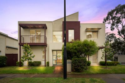 Grand freestanding family home with stylish finishes set on a large corner position