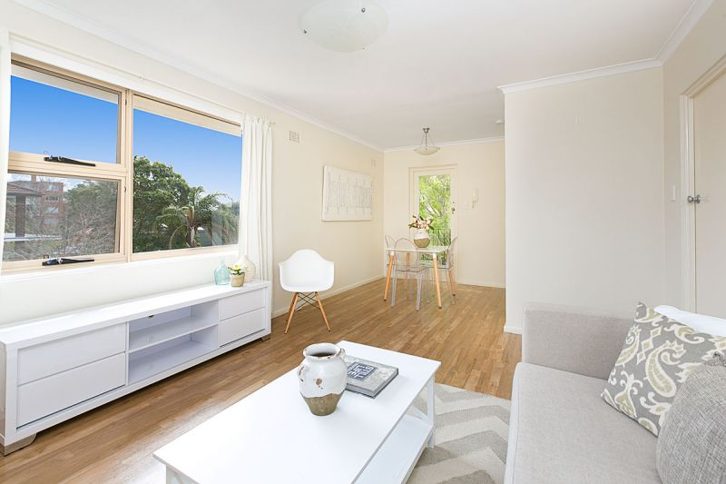 9/18 The Avenue, Rose Bay