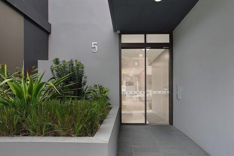 813/5 Powell Street, Homebush NSW 2140