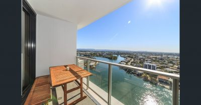 HIGH FLOOR - AMAZING VIEWS - UNFURNISHED UNIT
