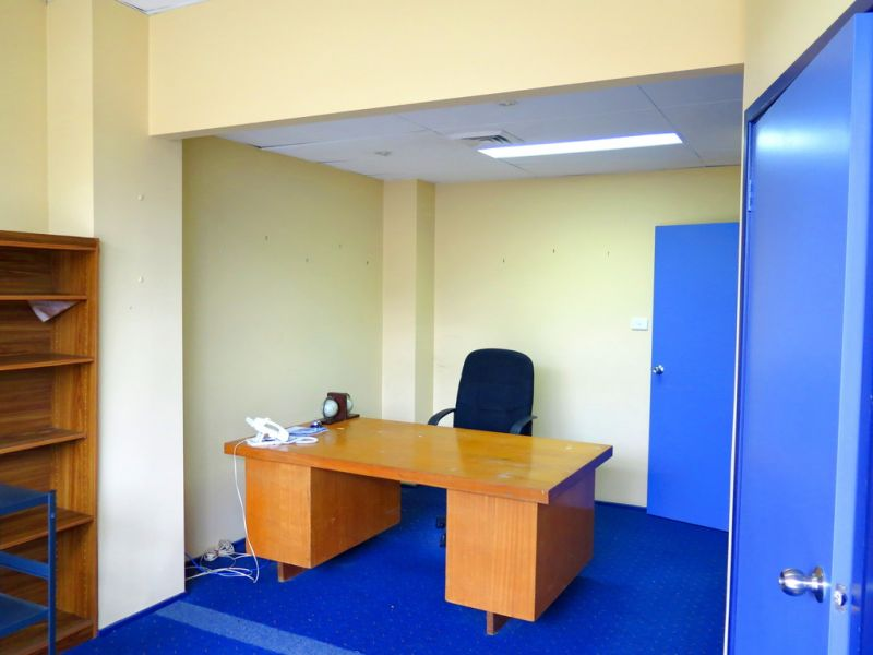 Affordable offices with fantastic exposure!