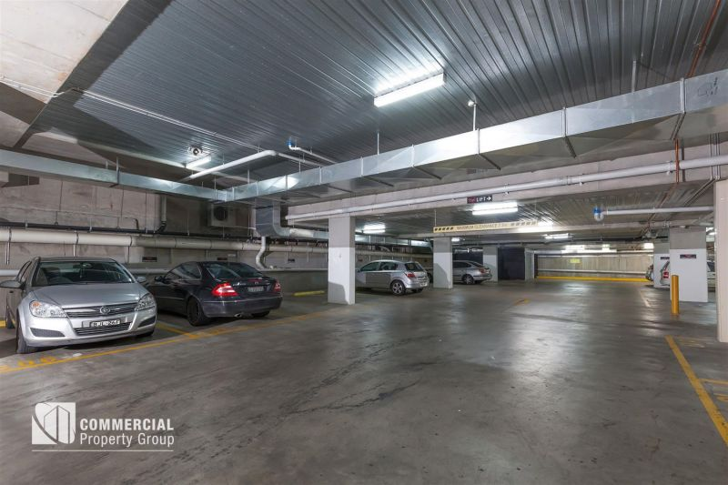 PERFECTLY POSITIONED 92M² FOOD PREMISES