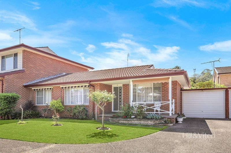 11/82 Wilson Parade, Heathcote NSW 2233