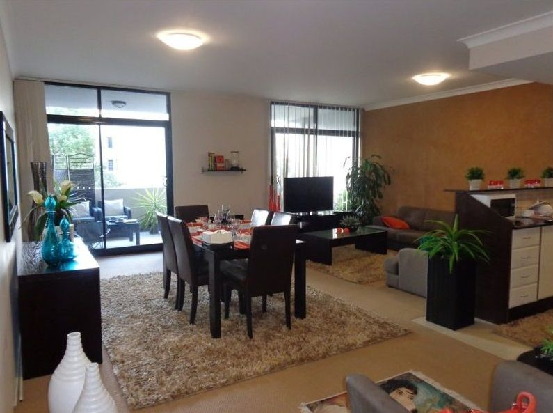 35/31-33 Campbell Street, Liverpool NSW 2170