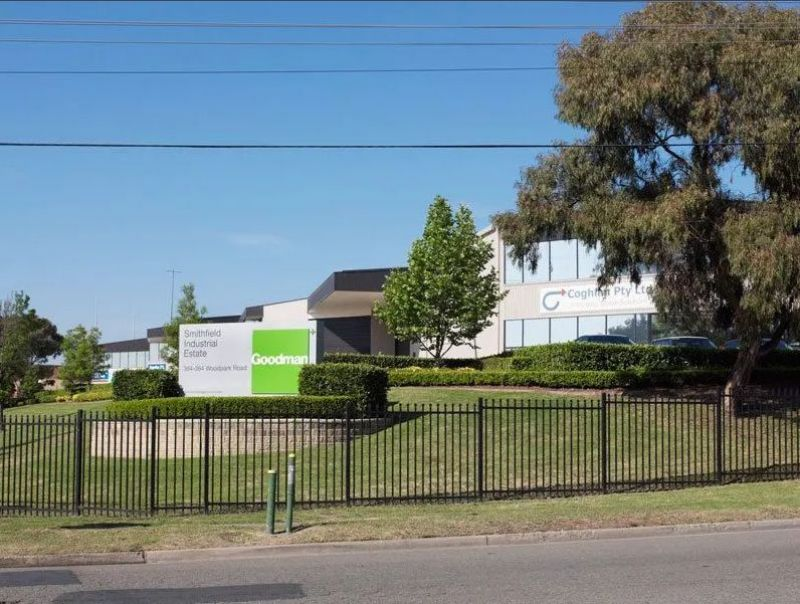 Close to the Cumberland Highway and M4 Motorway