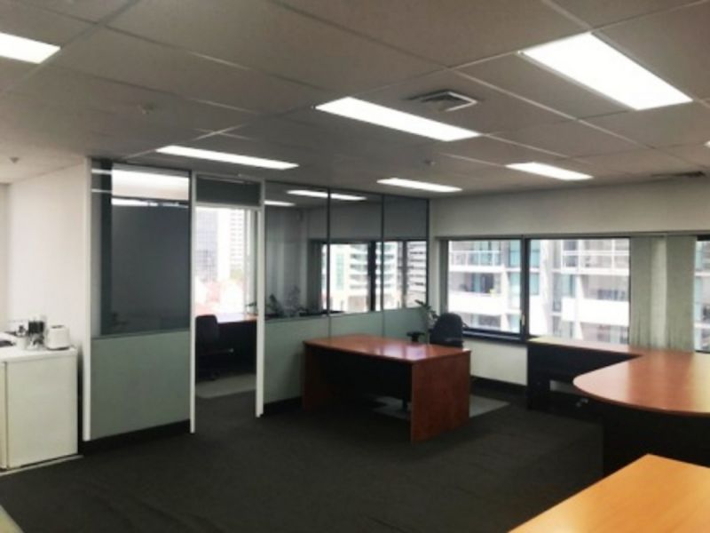 Top Floor office - Best value in Spring Hill