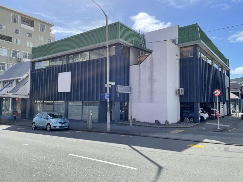 Level 1/149 Taranaki Street, Wellington Central