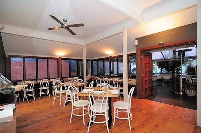 Business for sale - Waterhouse Restaurant and Bar in Huskisson [Jervis Bay] WIWO $80,000 YES! ONLY $80,000