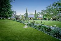 Woodleigh - one of Canberra's most enchanting residential estates