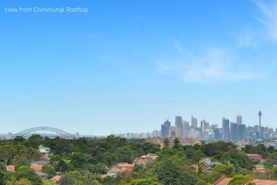 Level Lot 52/314/408 Victoria Road, Gladesville