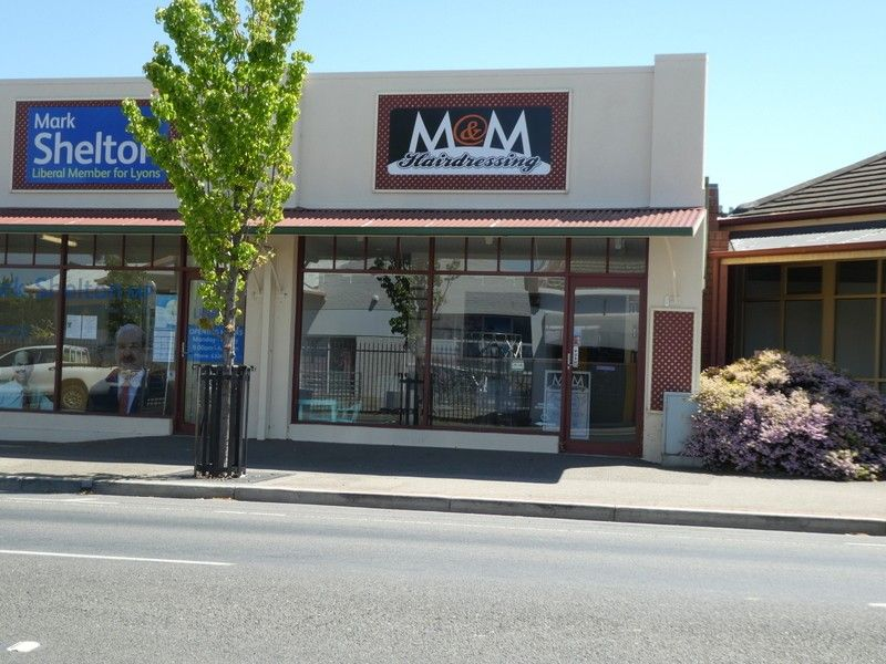 Retail Space in the Heart of Town with Options