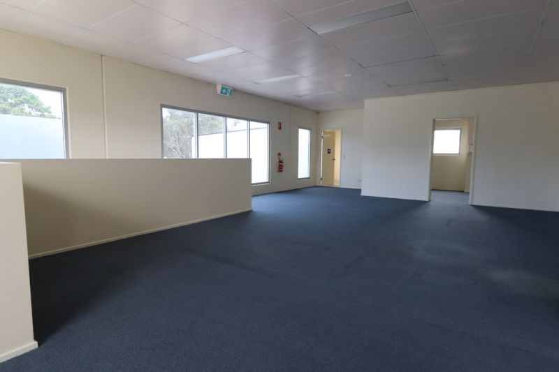 Newly Refurbished Office - Motivated Landlord