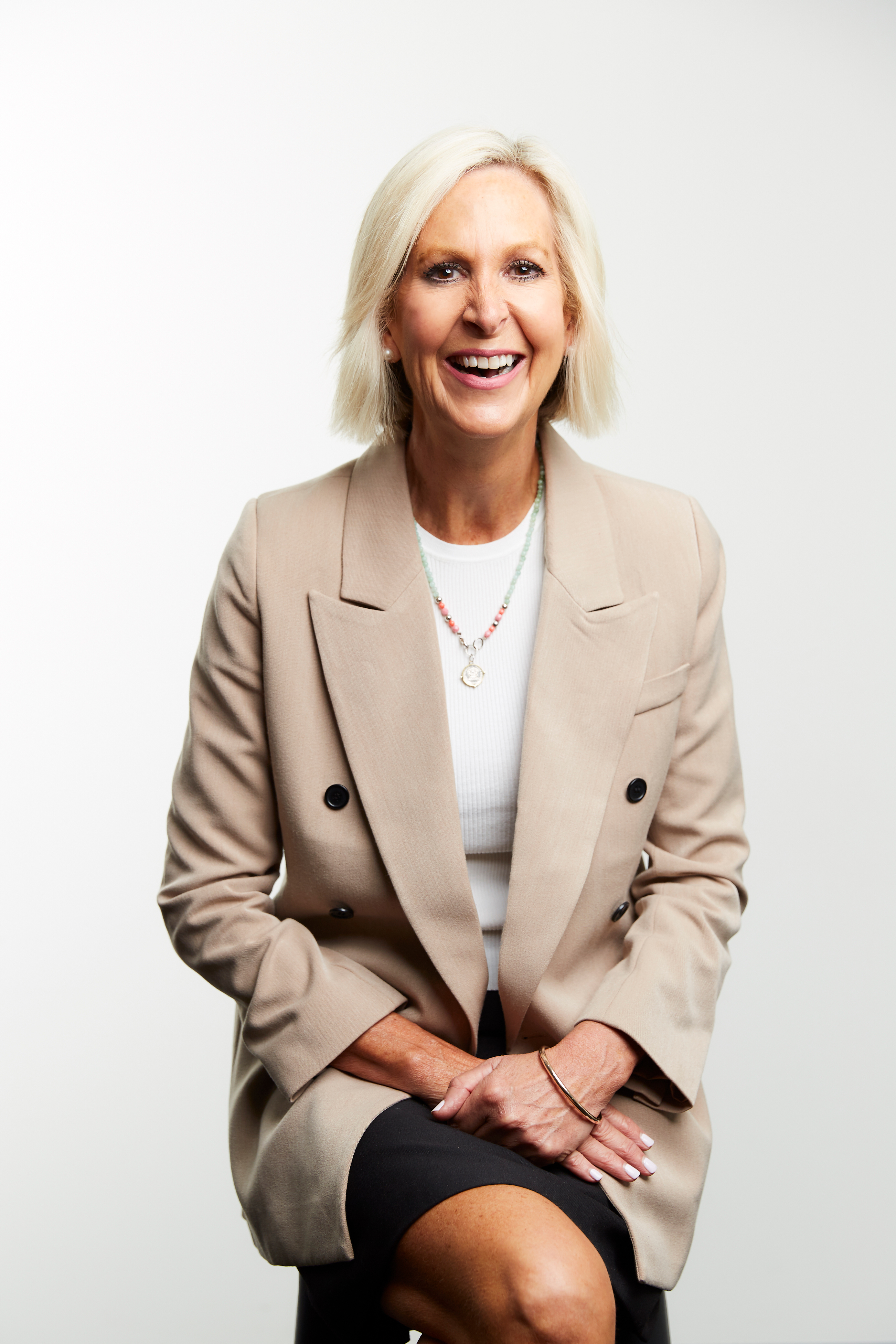 Jane Sinclair Real Estate Agent