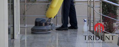 Cleaning Business - Clients in Melbourne and Geelong - EBIT $170k!