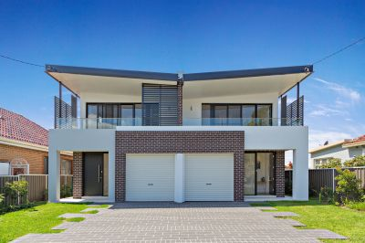 Brand New Torrens Title Duplex Providing Practical Layout