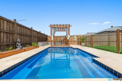 54 Cowrie Crescent, Burpengary East