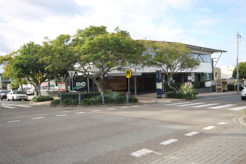 Premium Office Space In Central Manly