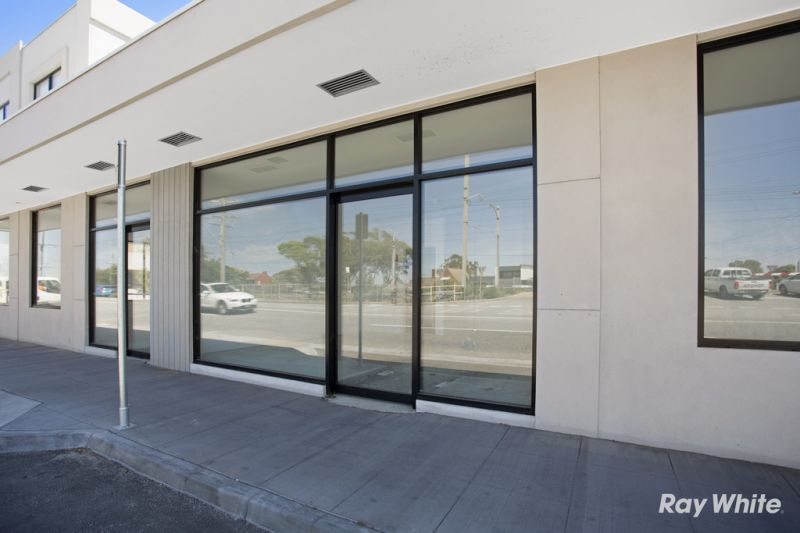 ENTRY LEVEL RETAIL INVESTMENT ON NEPEAN HWY