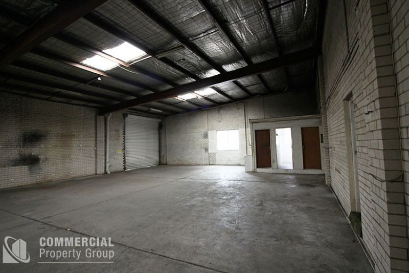PRIME WAREHOUSE TO SUIT MANUFACTURING/FABRICATION