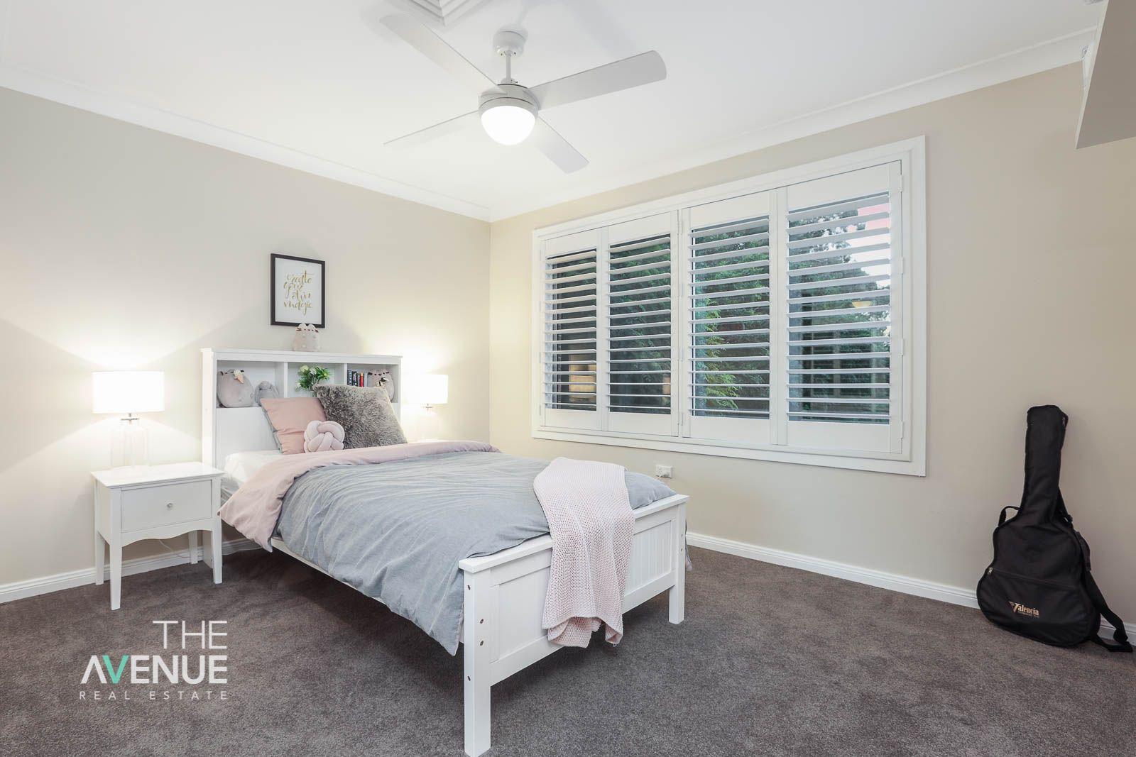 25 Glenrowan Avenue, Kellyville NSW 2155