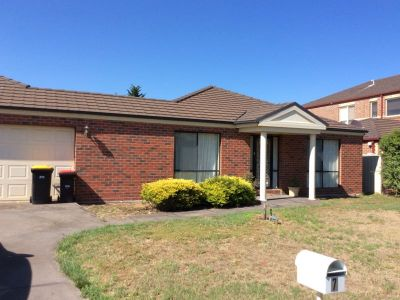 Four bedroom spacious home