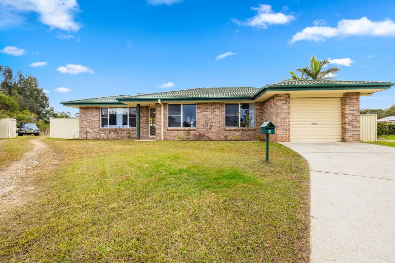 Great First Home Owners Opportunity