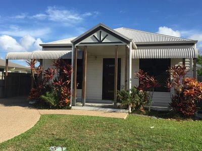 Great home in a popular suburb  !