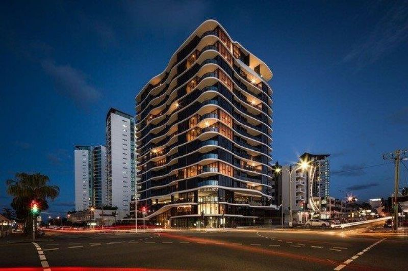 Motivated Seller - Prime Location Within The Exclusive Allegra Building