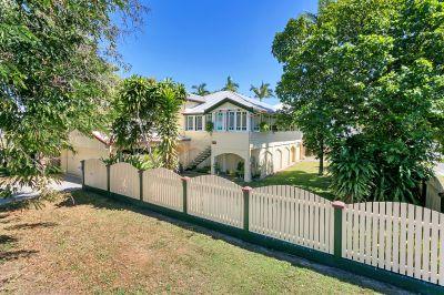 72 Minnie Street, Parramatta Park