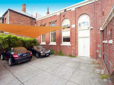 345-353 Clarendon Street, South Melbourne