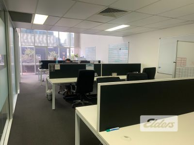 FIRST FLOOR OFFICE IN THE HEART OF SOUTH BRISBANE!