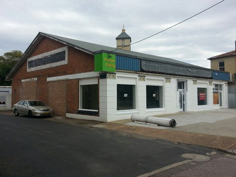 PRIME LOCATION FOR YOUR SHOWROOM
