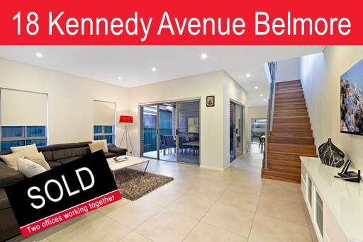 J & D Koulouris   Kennedy Ave Belmore