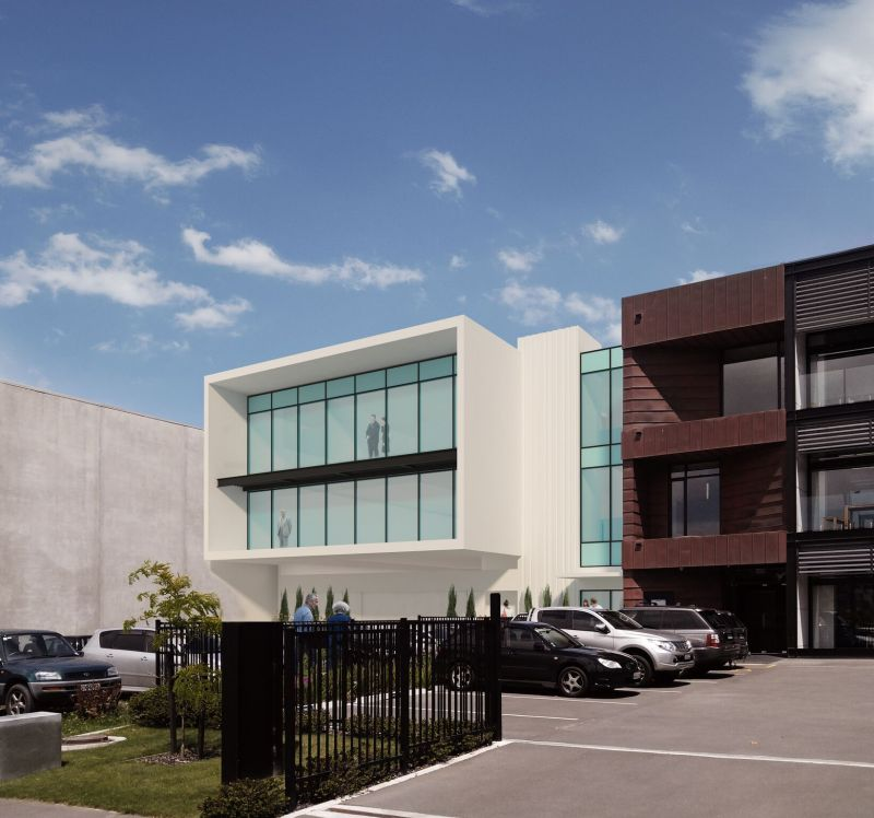 High spec and brand new medical / office space