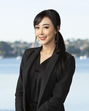 Jennie Cho Real Estate Agent
