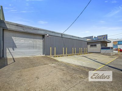 COMPETITIVELY PRICED INNER CITY WAREHOUSE!